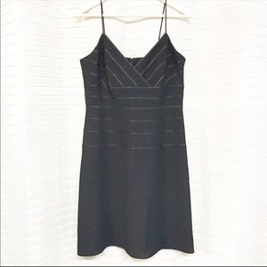 Jones New York Black Dress spaghetti strap dress